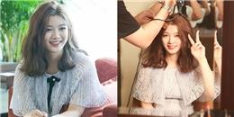 Chỉ là ảnh hậu trường, Kim Yoo Jung vẫn 'gây thương nhớ' vì quá xinh