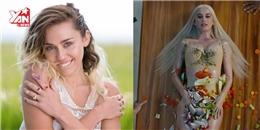 Điểm tin âm nhạc USUK tuần qua: Miley Cyrus đại chiến Katy Perry