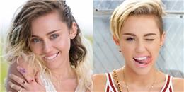 Miley Cyrus và những MV khiến khán giả tranh cãi kịch liệt