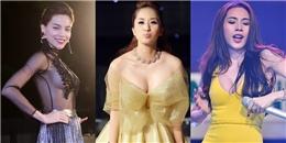 yan.vn - tin sao, ngôi sao - Mỹ nhân Việt khoe ngực