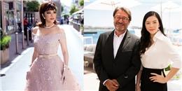 Đây là số tiền cực 'khủng' mà Lý Nhã Kỳ đã tiêu tốn cho Cannes 2017