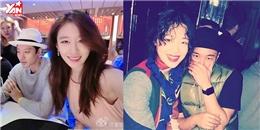 Những mối tình trong showbiz Hàn khiến fan mất niềm tin vào tình yêu