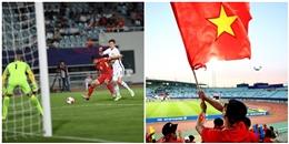 Đội tuyển Việt Nam 'lập kỷ lục' tại World Cup U20