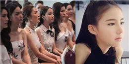 Ngắm dàn mỹ nữ xinh như mộng tại cuộc thi người đẹp chuyển giới Thái