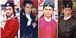 yan.vn - tin sao, ngôi sao - Phận đời người viên mãn, kẻ cô độc của 4 mỹ nam thủ vai Triển Chiêu