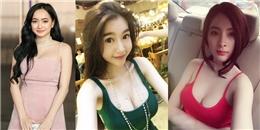"""Mĩ nhân nào đang sở hữu vòng 1 """"khủng"""" nhất trong showbiz Việt?"""