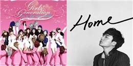 Những ca khúc tạo nên thương hiệu riêng cho các fandom Kpop