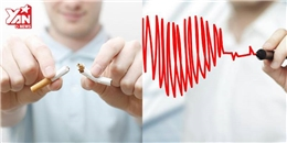 Điều gì sẽ xảy ra với cơ thể bạn khi bạn ngừng hút thuốc?