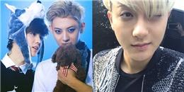 Luhan chúc mừng sinh nhật Tao, xóa tan tin đồn bất hòa từ khi rời EXO
