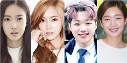 yan.vn - tin sao, ngôi sao - Choáng váng loạt ảnh idol Kbiz giống hệt nhau như họ hàng thất lạc