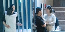 Dispatch tung ảnh hẹn hò của Yoochun JYJ và vị hôn thê Hwang Hana