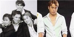 Thành viên nhóm nhạc nam nổi tiếng nhất Vpop qua đời ở tuổi 34