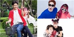 """yan.vn - tin sao, ngôi sao - Loạt ảnh yêu nhau """"biến thái"""" không ai bằng của Khởi My - Kelvin Khánh"""
