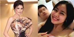 Những scandal ầm ĩ của người đẹp Hoa hậu Việt Nam trong nhiều năm qua