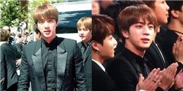 yan.vn - tin sao, ngôi sao - Jin (BTS) chia sẻ cảm nhận về biệt danh mới tại Billboard