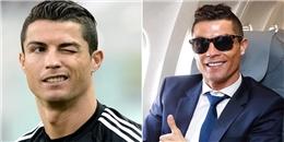 Muốn có 4 tiếng đồng hồ với Ronaldo, bạn chỉ cần bỏ ra 26,9 tỉ đồng