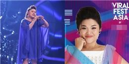yan.vn - tin sao, ngôi sao - Á quân Vietnam Idol Bích Ngọc mở màn sân khấu âm nhạc hàng đầu châu Á