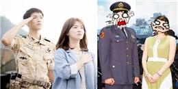 yan.vn - tin sao, ngôi sao - Hậu Duệ Mặt Trời phiên bản Đài Loan: Thảm họa điện ảnh của năm?
