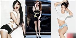 yan.vn - tin sao, ngôi sao - Girls' Day Yura tự liệt tên mình vào top 3 idol nóng bỏng nhất K-pop