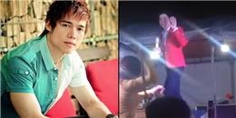 yan.vn - tin sao, ngôi sao - Lưu Chí Vỹ bị bầu show chửi thậm tệ, khán giả ném ghế, đuổi đánh