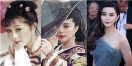 Nhìn lại hành trình 'nhan sắc' của mỹ nhân Phạm Băng Băng trên màn ảnh