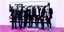 yan.vn - tin sao, ngôi sao - BTS xuất hiện bảnh bao trên thảm đỏ Billboard cùng dàn sao quốc tế