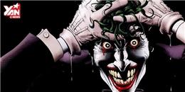 Hoạt hình 18+, lãnh địa mới của ông trùm siêu anh hùng DC