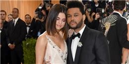 Mới yêu ba tháng, Selena đã muốn cố gắng sinh con cho The Weeknd
