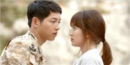 Hậu duệ mặt trời 2 sẽ thiếu vắng cặp đôi Song Joong Ki - Song Hye Kyo