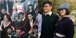 Ít lộ diện, Ngô Kỳ Long - Lưu Thi Thi vẫn tình tứ khiến fan