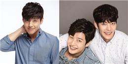 Nghẹn ngào những dòng chữ Kang Ha Neul gửi đến Kim Woo Bin