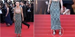 Kristen Stewart chính là kẻ 'phá game' tại thảm đỏ Cannes năm nay!