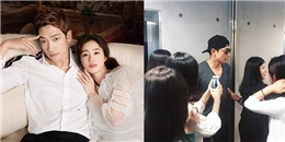 yan.vn - tin sao, ngôi sao - Sắp lên chức bố, Bi Rain gấp rút sửa sang nhà mới đón vợ con