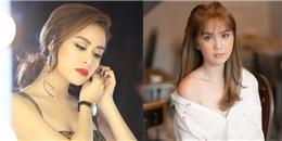 Dù không V-line, nhiều sao nữ vẫn xinh đẹp với gương mặt tròn