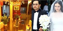 Loạt ảnh nhà siêu sang Dương Mịch mua cho bố mẹ lần đầu được tiết lộ