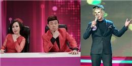 yan.vn - tin sao, ngôi sao - Chí Tài, Việt Hương, Cát Tường tranh cãi trên sóng truyền hình