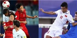 Cơ hội nào cho U20 Việt Nam viết tiếp lịch sử tại World Cup 2017?