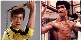 """Lý Tiểu Long có xứng đáng với danh hiệu """"ông vua Kung Fu""""?"""