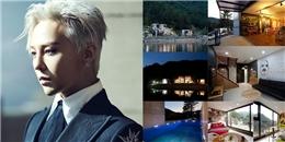yan.vn - tin sao, ngôi sao - Choáng với sự xa hoa của biệt thự triệu đô G-Dragon dành tặng bố mẹ