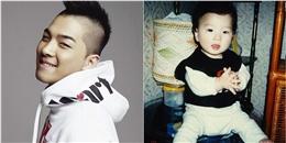 yan.vn - tin sao, ngôi sao - Khoe ảnh lúc bé nhân ngày sinh nhật, Taeyang được khen đáng yêu từ nhỏ