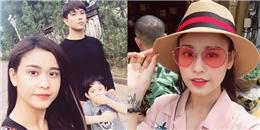 yan.vn - tin sao, ngôi sao - Trương Quỳnh Anh lên tiếng giữa lùm xùm ly hôn với Tim