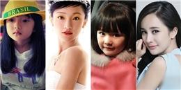 yan.vn - tin sao, ngôi sao - Ngỡ ngàng với bản sao nhí đáng yêu của dàn mỹ nam, mỹ nữ Hoa - Hàn