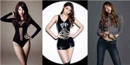 yan.vn - tin sao, ngôi sao - Danh sách các nữ thần tượng sexy nhất Kpop nửa đầu năm 2017