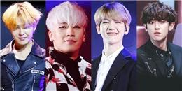 yan.vn - tin sao, ngôi sao - Ngay cả mỹ nam xứ Hàn cũng phải bối rối trước trai xinh gái đẹp