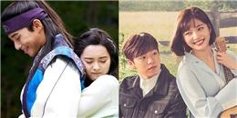 4 bộ phim Hàn Quốc bị khán giả quay lưng đầu năm 2017
