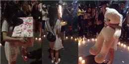 Xôn xao 9X tổ chức sinh nhật cho người yêu cũ hoành tráng hơn tỏ tình