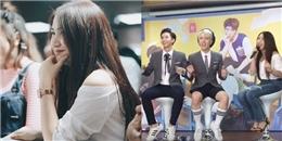 Hòa Minzy 'bắn' tiếng Thái trong buổi fan meeting của Monstar