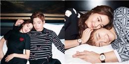 yan.vn - tin sao, ngôi sao - Kim Tae Hee và Bi Rain chính thức thông báo sắp lên chức bố mẹ