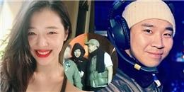 Chia tay Choiza 2 tháng, Sulli hẹn hò với thương gia hơn mình 11 tuổi