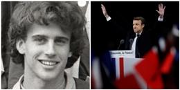 Hành trình thay đổi qua từng giai đoạn tuổi trẻ của Tổng thống Pháp